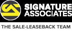 Signature Sale-Leaseback Team